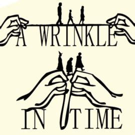 Book a wrinkle in time